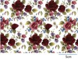 SUMMER ROSE CHINTZ (L)