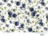 BLUE IVY ROSE (L)