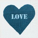 【ナプキン】 Jeans heart