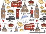 LONDON CHINTZ (A4)