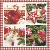 【ナプキン】 Christmas day