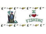 I LOVE FISHING