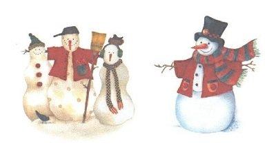 画像1: SNOWMAN