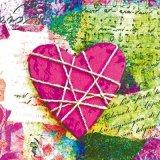 【ナプキン】 Bright Heart