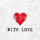 【ナプキン】 With Love