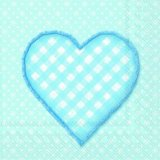 【ナプキン】 LOVELY DOTTY light blue