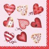 【ナプキン】 Love
