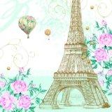 【ナプキン】 TOUJOURS PARIS