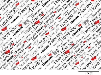 画像1: I LOVE YOU