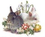 Easter I