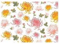Kiku Chrysanthemum (A4)