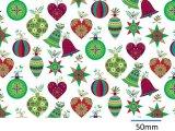 CHRISTMAS DECORATIONS (L)