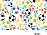 FOOTBALLS CHINTZ  (A4)