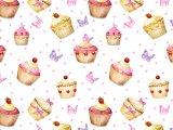 FAIRY CAKES (A4)