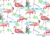 FLAMINGO CHINTZ (L)