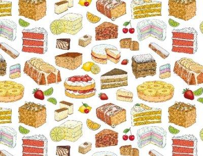 画像1: BAKE OFF(A4)