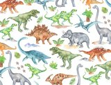 DINOSAURS (A4)
