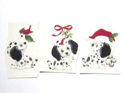 画像1: CHRISTMAS DOGS