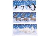 CHRISTMAS ANIMAL MUG
