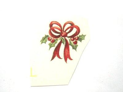 画像1: CHRISTMAS BOWS