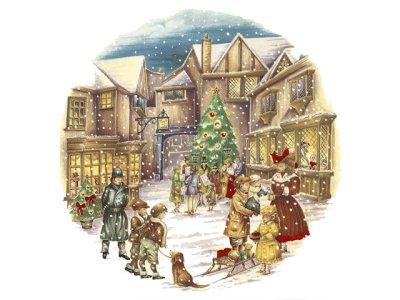 画像1: CHRISTMAS CAROL