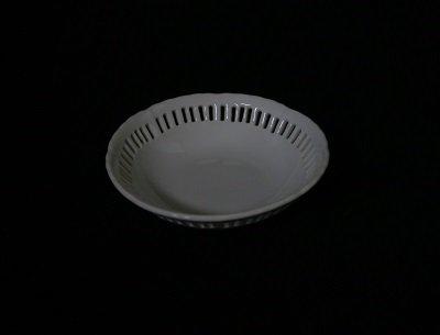 画像1: 透かし皿